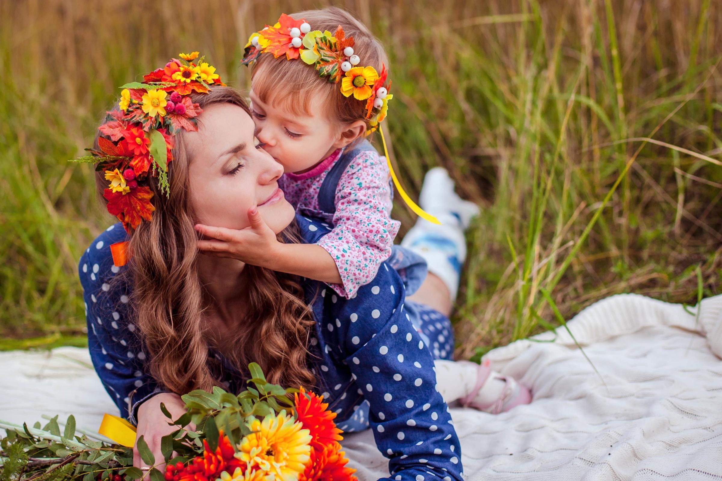 Токсичная мама.Типы токсичных матерей.