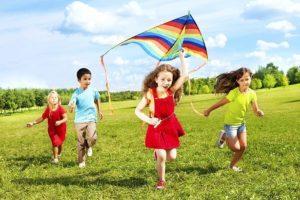 Безопасное лето для детей.